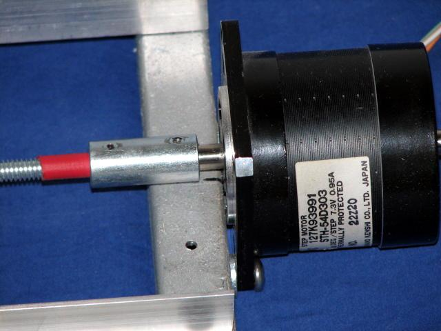 Shaft Coupler