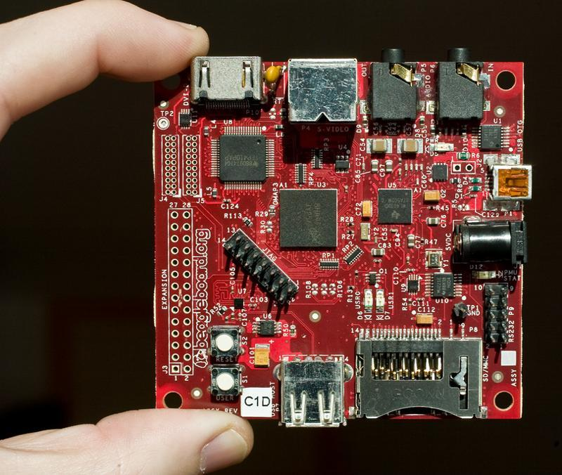 Choosing an Embedded Linux Board (Embedded Linux boards comparison)